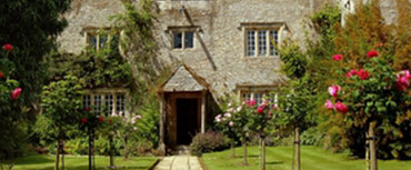 Attractions near to Kelmscott - Manor Farm B&B