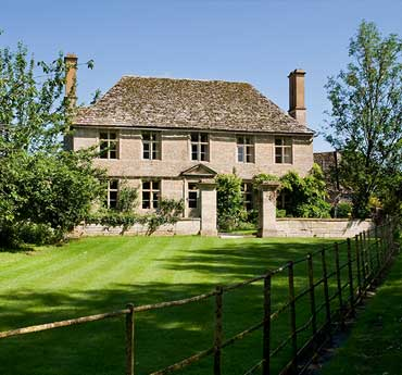 Manor Farm B&B - Kelmscott